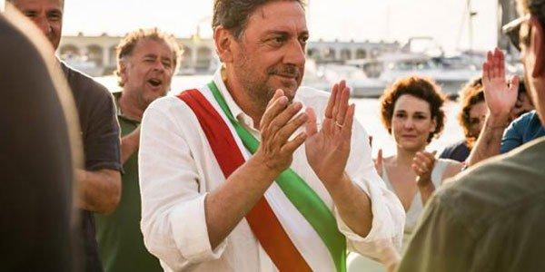 Sergio Castellitto ne 'Il Sindaco Pescatore'
