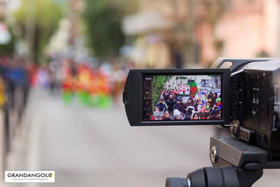 Carnevale di Sapri, ecco il VIDEO dell'evento