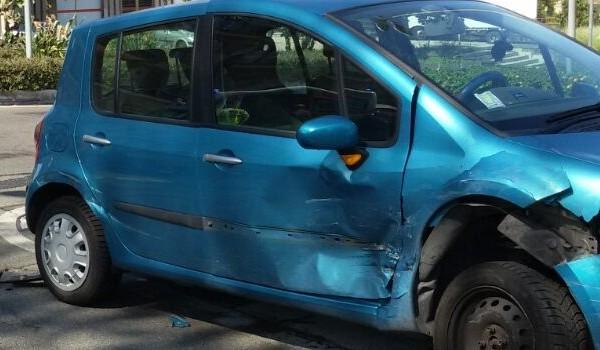 Incidente sulla provinciale, ferito 25 enne