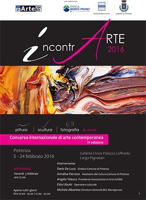 """La Banca Monte Pruno partner del progetto culturale """"IncontrArte"""""""