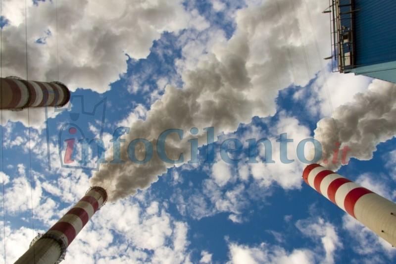 Emissioni maleodoranti nell'aria: Buonabitacolo dice no all'Intergras