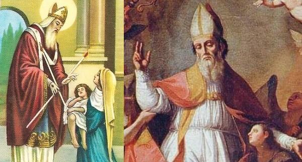 """San Biagio, """"l'imposizione delle candele"""" e """"la fede popolare"""""""