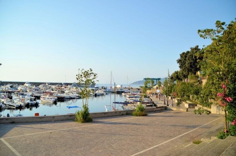 Castellabate, approvato il progetto per la messa in sicurezza del costone roccioso in località Pozzillo