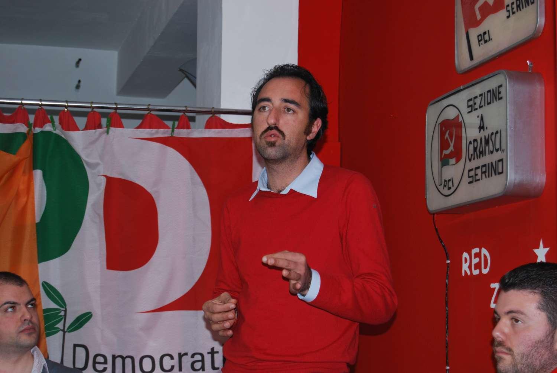 """Cilento Parla"", intervista al sindaco Stefano Pisani"