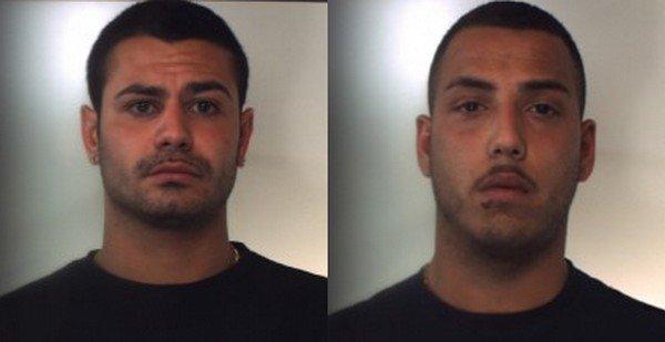 Violentarono 16enne, i due trasferiti al carcere di Vallo della Lucania