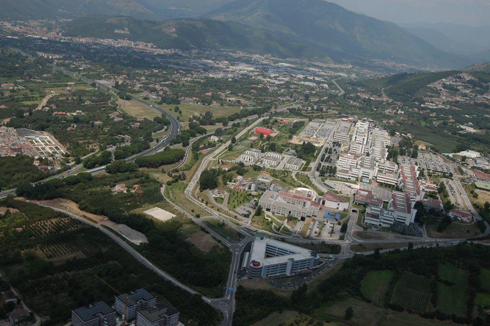 Campus e territorio: all'UNISA arriva il piano di mobilità serale