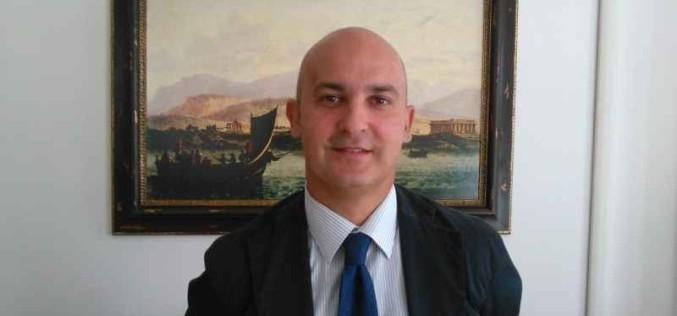 Capaccio: l'Assessore Atrigna lascia la Giunta per favorire la quota rosa