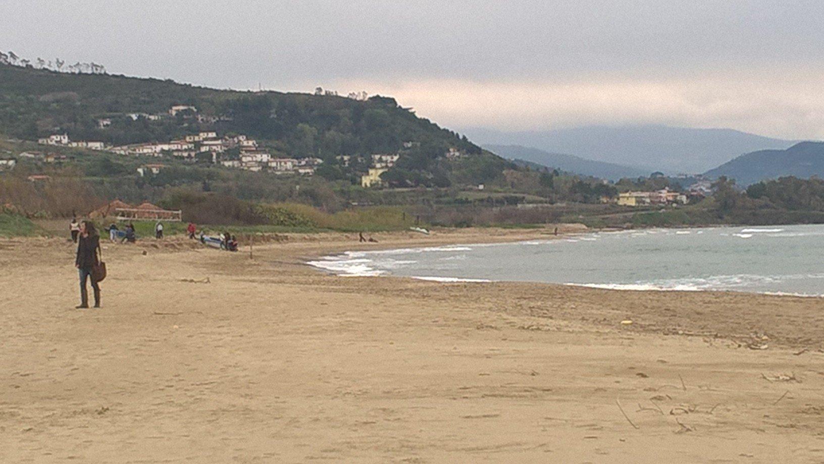 Agropoli, allarme Lido Azzurro: possibili danni anche alla costa di Capaccio