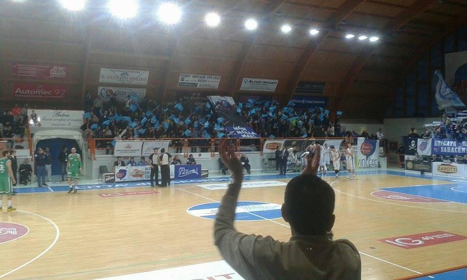 Basket,Serie A2: Agropoli ko contro Siena. Le interviste
