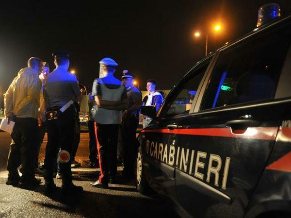Tragedia in autostrada, carabiniere spara e uccide il padre