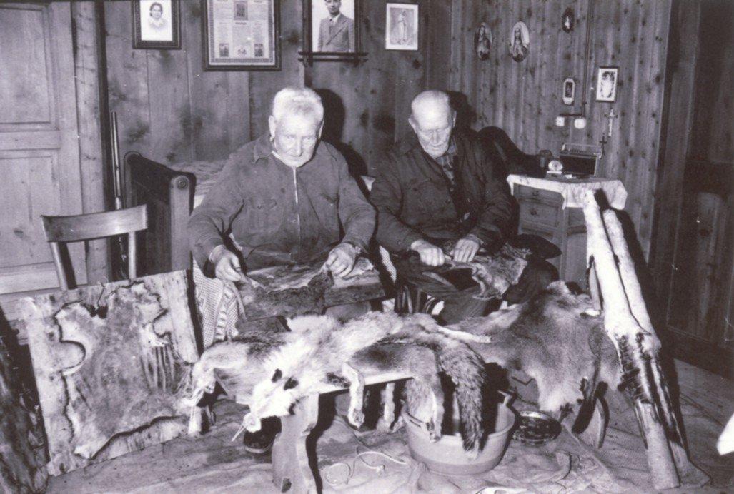 L'antica arte della concia delle pelli a Vibonati