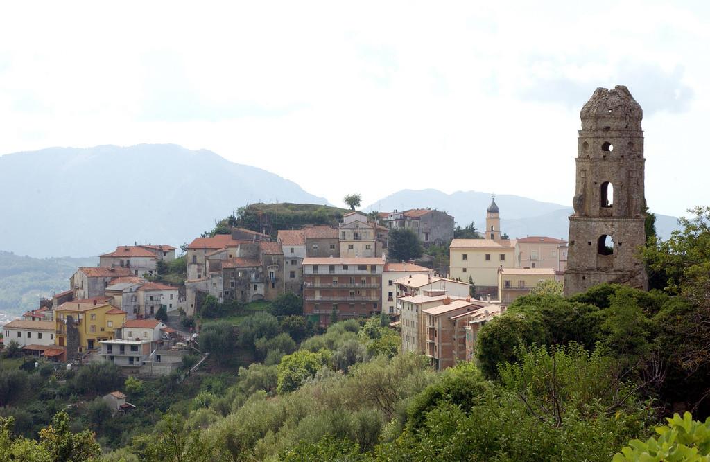 """Photo of Cilento: un progetto per valorizzare """"l'antica via del sale"""""""