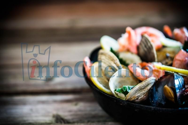 A Tavola con InfoCilento: frutti di mare con broccoletti