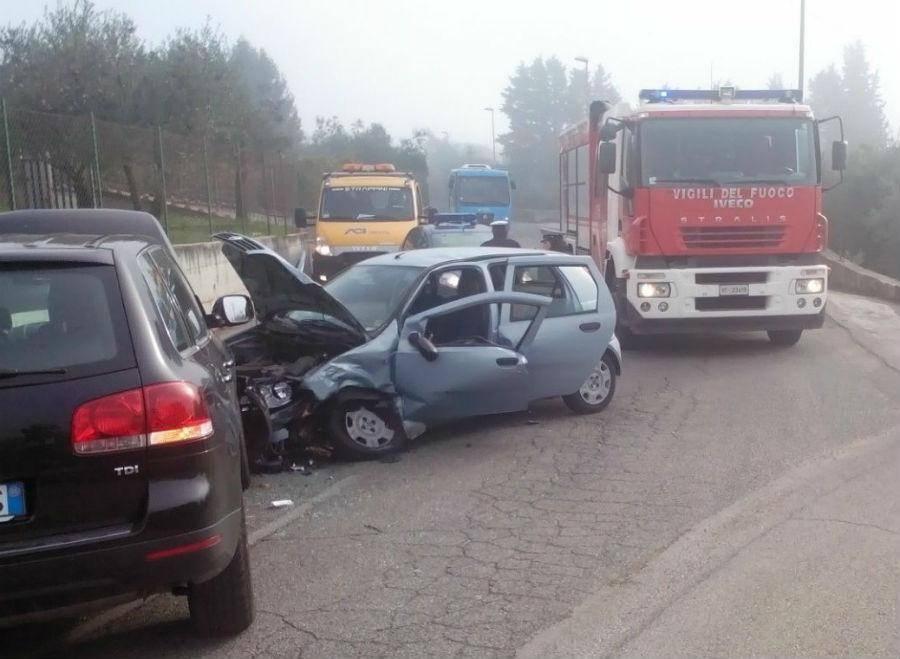 Sicurezza stradale, le idee di uno scrittore salernitano sbarcano in Parlamento