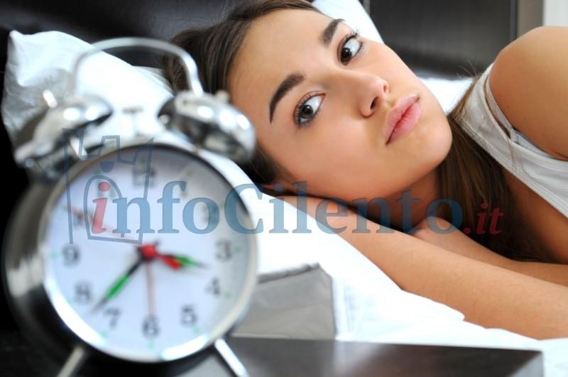 Sette italiani su 10 hanno disturbi del sonno, ecco come risolverli