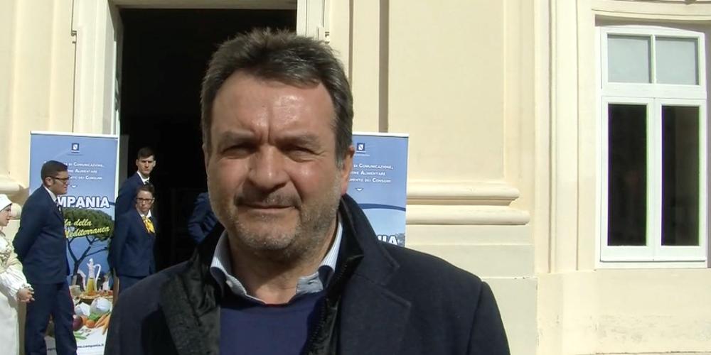 Legambiente presenta il dossier sugli ecoreati in Campania