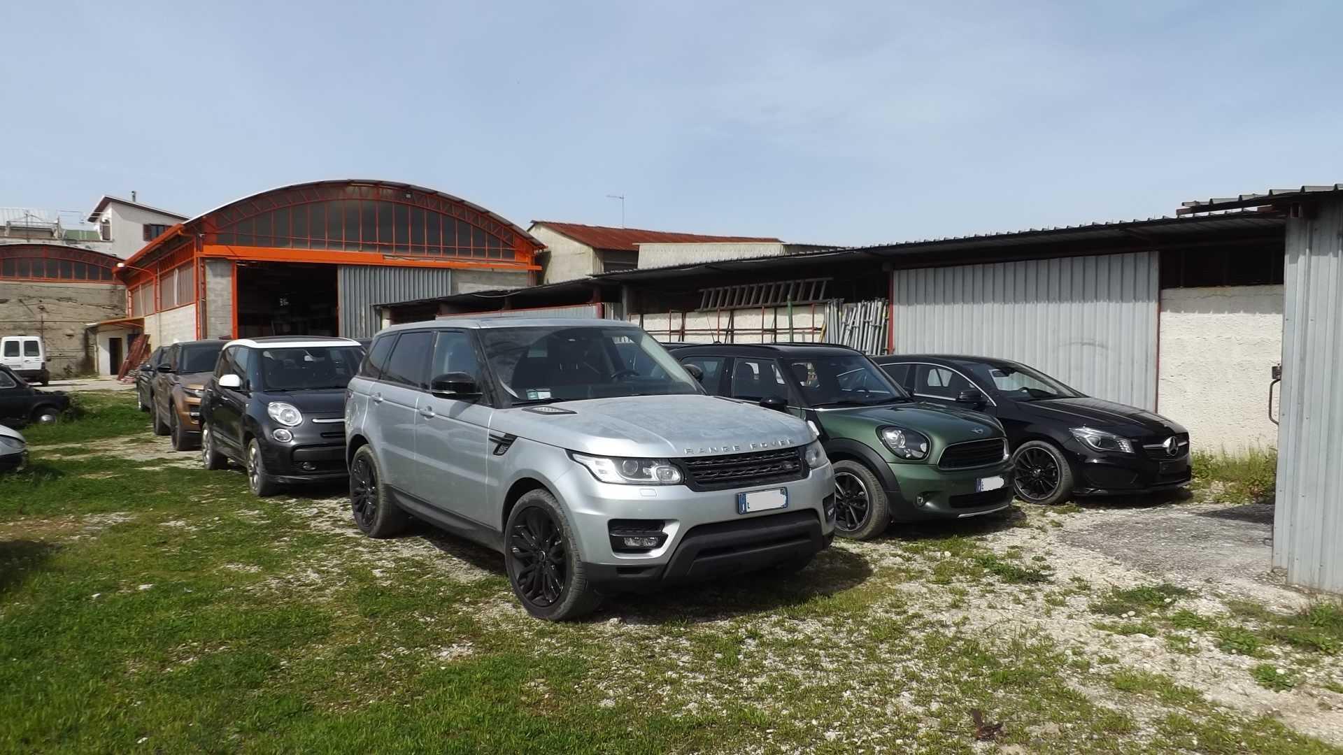Agropoli: riciclava autovetture rubate: sequestrate altre 11 automobili