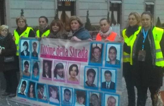"""Omicidio stradale, l'Aifs Salerno e Cilento: """"Primo passo ma legge lacunosa"""""""