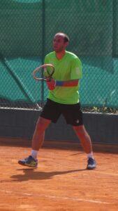 Gaetano Mollo - TC Agropoli