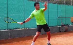 Alessandro Montone - TC Agropoli
