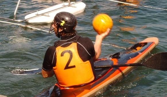 Ad Agropoli torna il campionato di serie A maschile di canoa polo