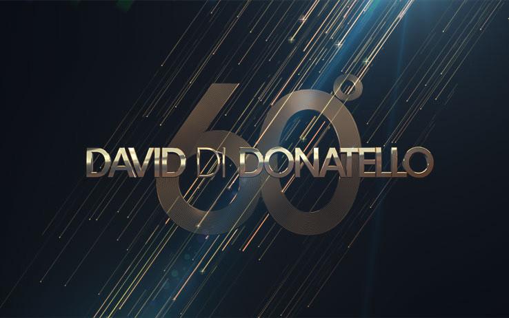 David di Donatello 2016: trionfa un cilentano