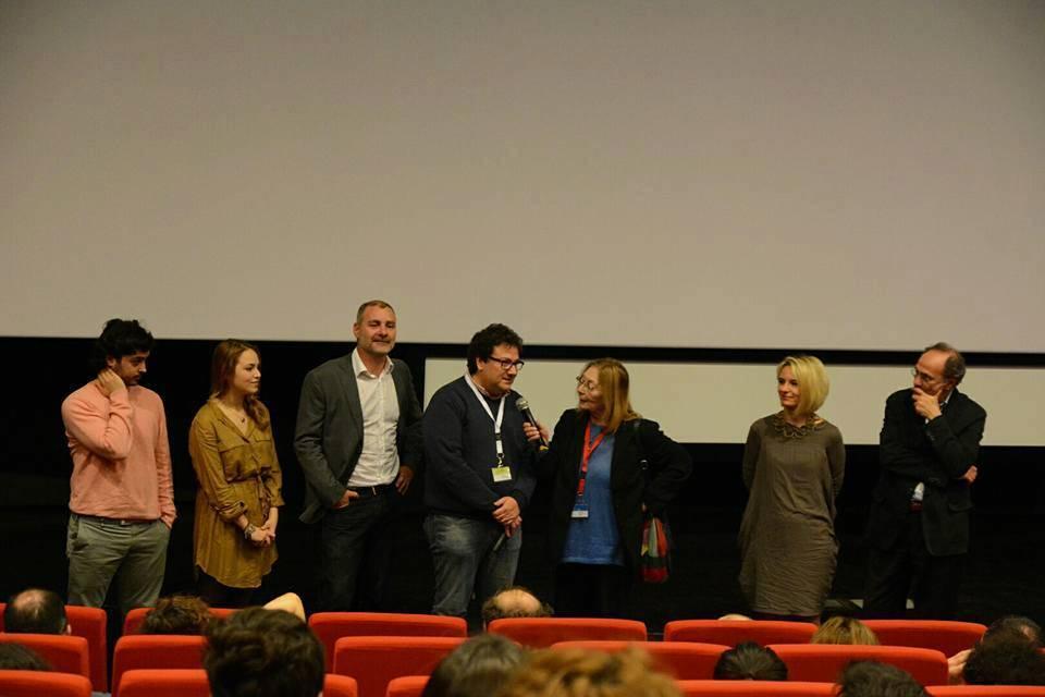 'Due euro l'ora', il film sulla tragedia di Montesano questa notte a Cinematografo