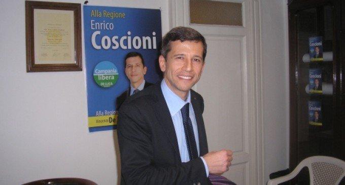 Photo of Indagine sanità, nel registro degli indagati anche Enrico Coscioni
