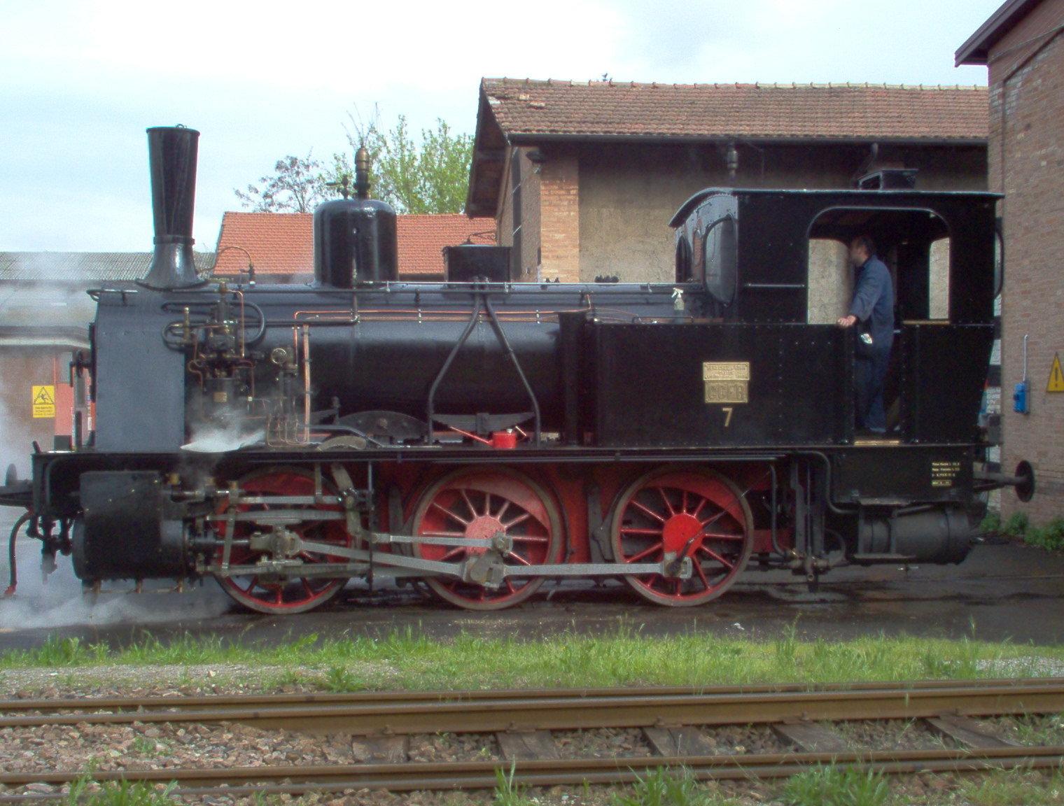Nel Cilento studenti a lezione di ferrovia e storia del treno