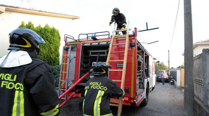 Sciopero dei vigili del fuoco: incontro con il Prefetto di Salerno