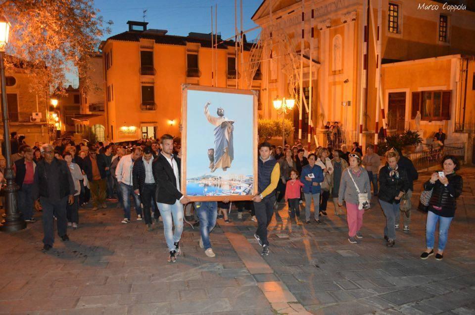A San Marco di Castellabate festeggiamenti in onore del Santo patrono