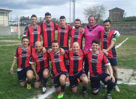 Terza Categoria girone E: il progetto vincente chiamato Sanmaurese