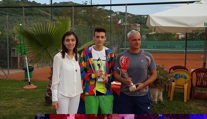 tennis sporting club