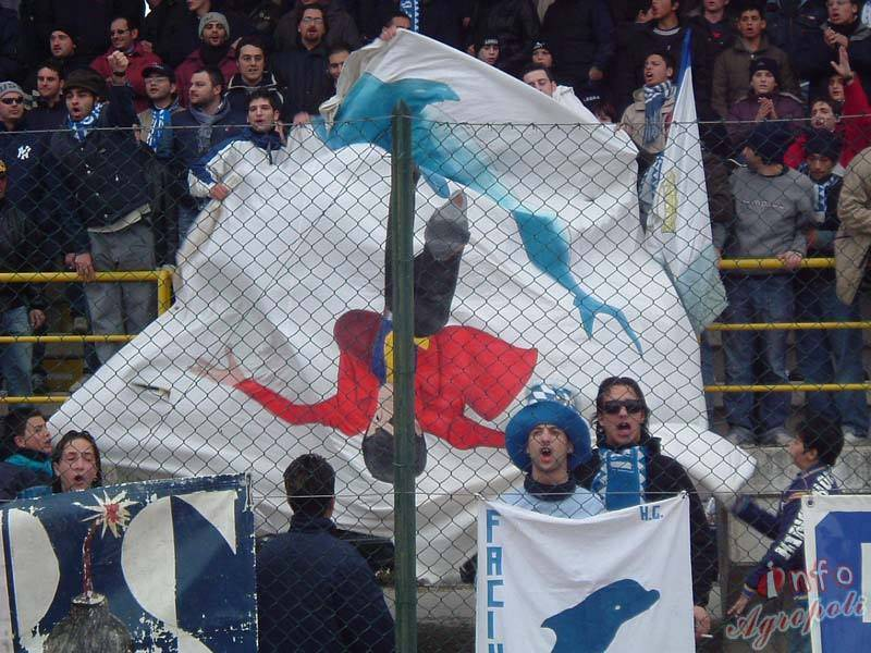 Calcio,Serie D: inizia la settimana del derby Gelbison-Agropoli
