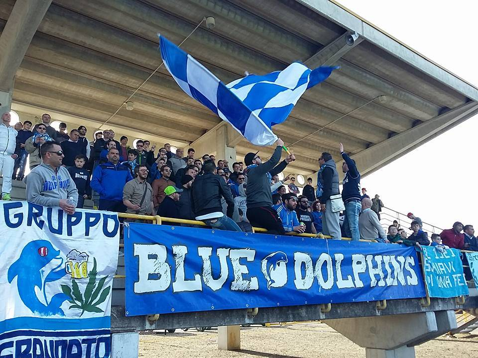 Calcio: l'US Agropoli è in Serie D