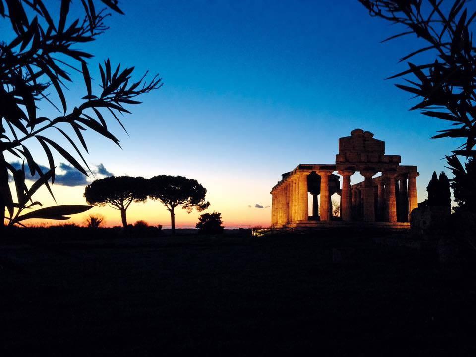 Il tempio di Athena apre al pubblico. A Paestum si entrerà nella casa della dea