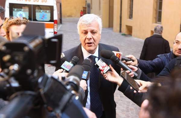 Il Ministro Galletti in visita al Parco del Cilento