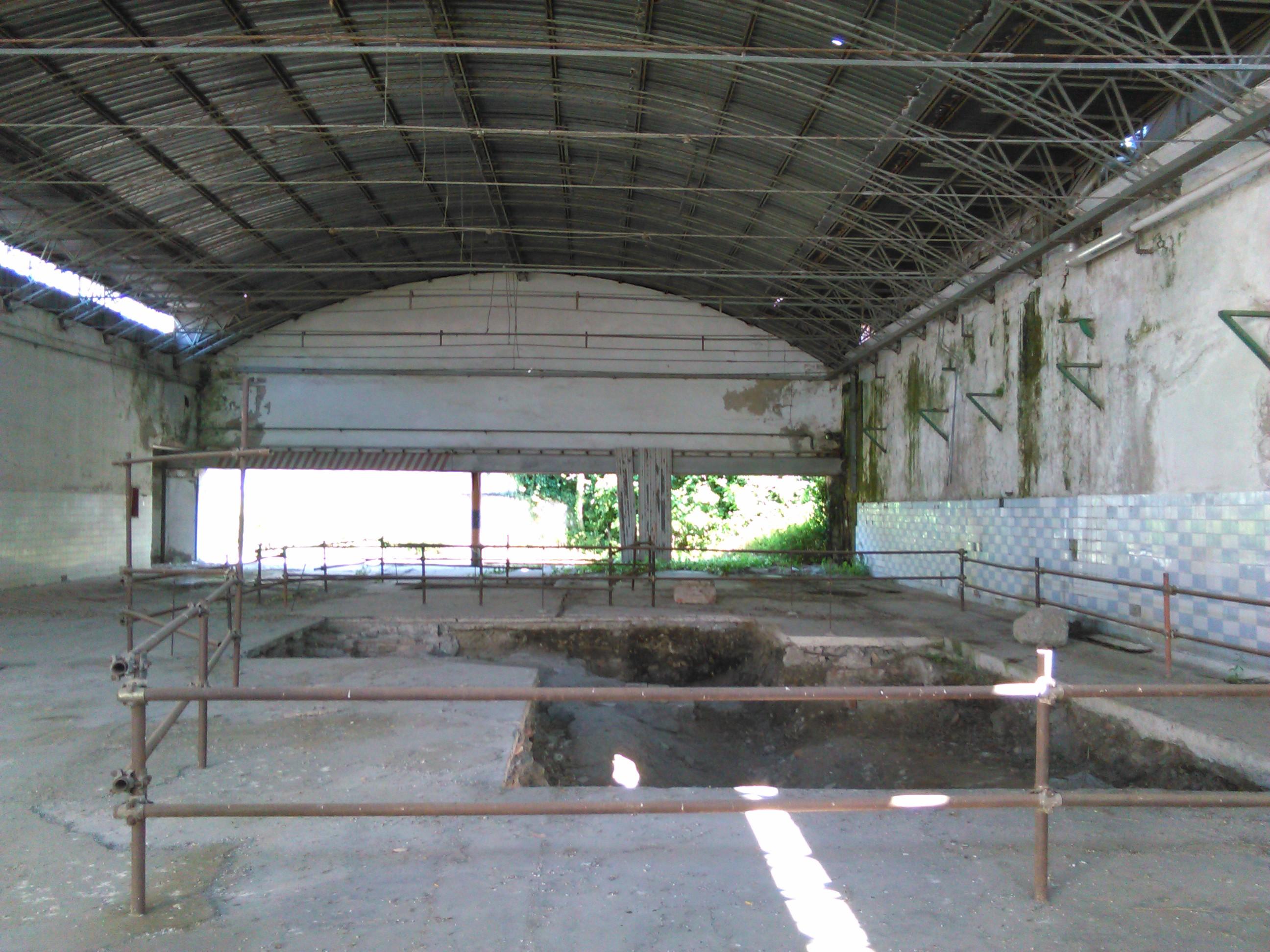 Paestum, venti milioni di euro per il riallestimento del museo e il recupero dell'ex fabbrica Cirio