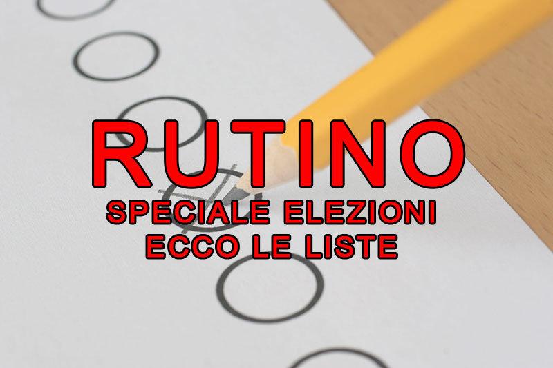 RUTINO