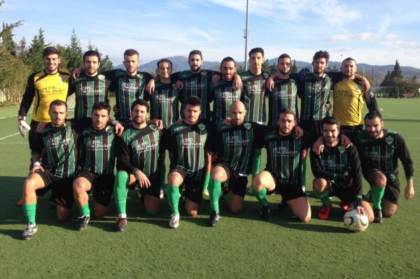 """Seconda Categoria (girone I), Acquavella, parla Trama: """"ora testa alla finale playoff"""""""