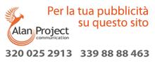 Alan Project Pubblicità