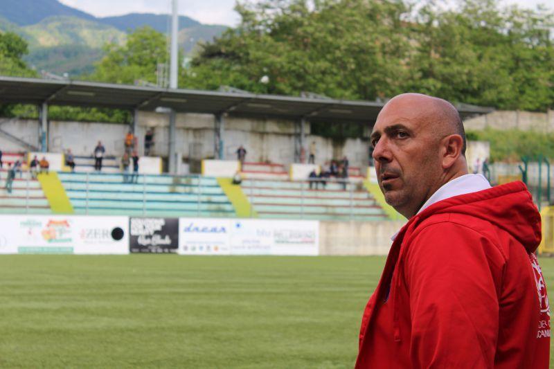 Serie D: Gelbison verso i play out. Pepe: la squadra è pronta