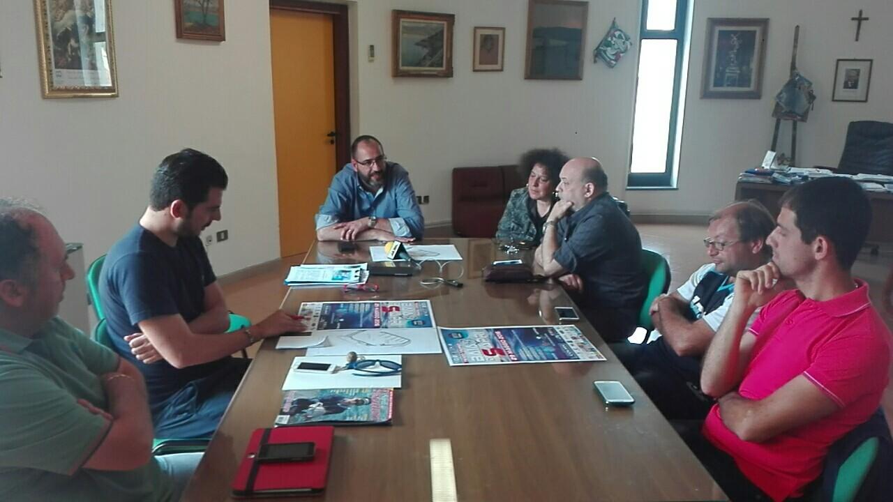 """Presentata la 3^ edizione del trofeo """"Baia di Sapri"""""""