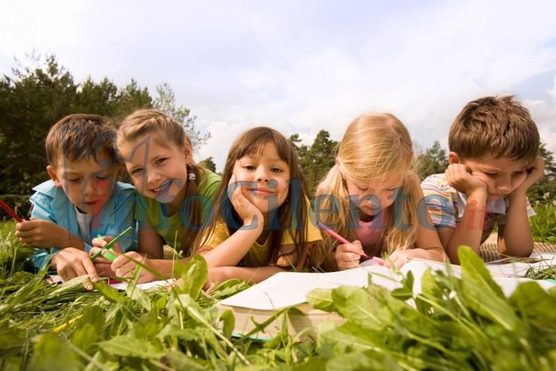 Photo of Per i bambini di Castelnuovo un viaggio alla scoperta della nostra terra