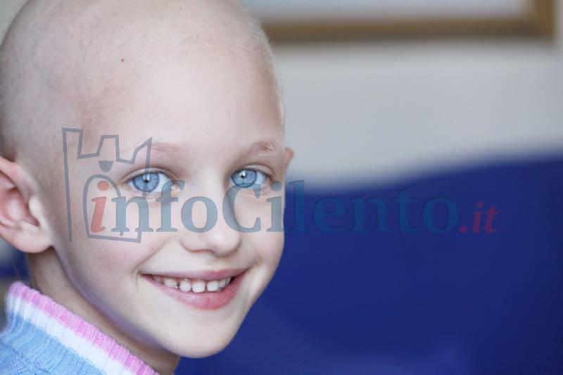 Anche nel salernitano arriva la radioterapia per i bimbi affetti da cancro