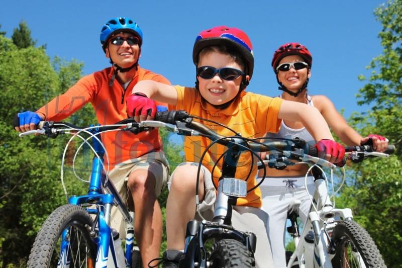 Comune 'green': otto bici elettriche a disposizione dei cittadini