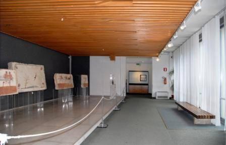 Museo di Paestum, al via i lavori di ristrutturazione
