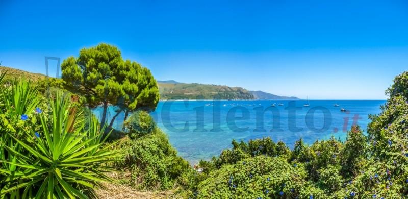 E' in Cilento il mare più 'blu' d'Italia. Domani la consegna delle Bandiere Blu