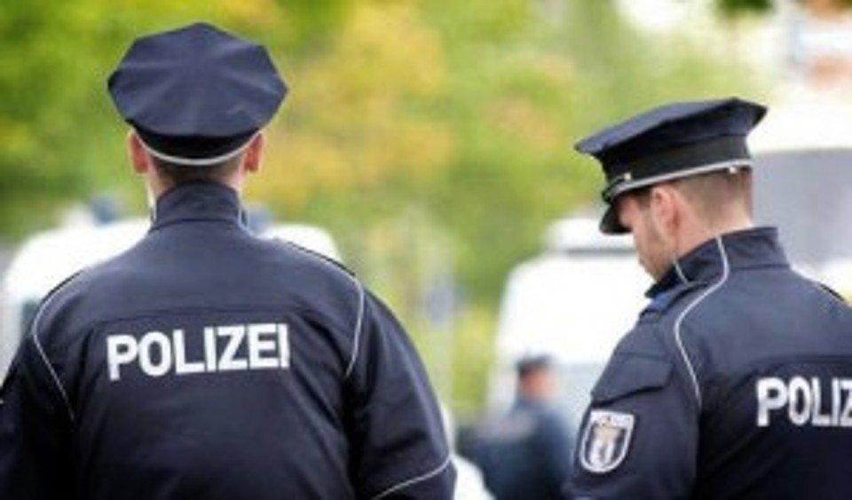 polizia-tedesca