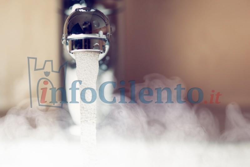 Photo of Campania: tariffe acqua alle stelle. L'accusa: conseguenza nuova legge voluta da De Luca